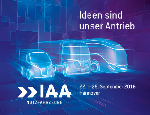 Veth Automotive at IAA Hannover 2016