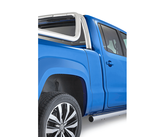 Pick-up extensions Volkswagen Amarok XL extension part