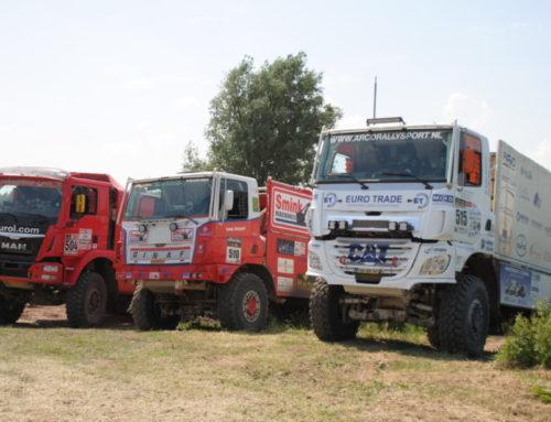 Terugblik: Dutch Dakar Experience 2018